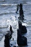 Breakwater Stock Photos