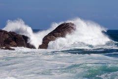 Breakwater Stock Image