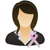 Breast Cancer Awareness Royalty Free Stock Image