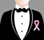 Breast Cancer Awareness Event Royalty Free Stock Image