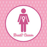 Breast cancer Stock Images