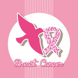 Breast cancer Stock Photo