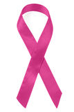 Breast Cancer Ribbon Royalty Free Stock Images