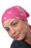 Breast Cancer Survivor Stock Photos