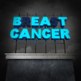 Breast Cancer Treatment Concept Royalty Free Stock Images