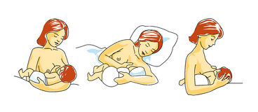 Breastfeeding Clipart by Megapixl