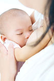 Breastfeeding Stock Images
