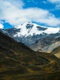 breathtaking ландшафт Стоковые Изображения RF