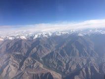 Breathtaking sceniczny piękno Kaszmir Zdjęcie Stock