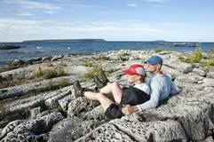 Free Breathtaking View - Georgian Bay Stock Photo - 19810980