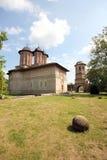 Brebu Monastery - Romania Royalty Free Stock Image