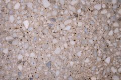 Breccia Marble Stone royalty free stock photo