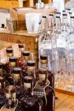 Breckenridge Burbon Whiskey Royalty Free Stock Images