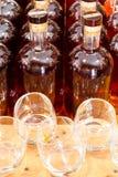 Breckenridge Burbon Whiskey Stock Image