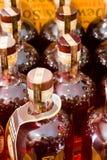Breckenridge Burbon whisky Zdjęcia Royalty Free