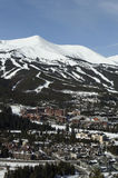 breckenridge Colorado obrazy stock