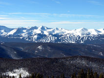 Breckenridge Colorado Royalty Free Stock Image