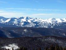 Breckenridge Colorado Royalty Free Stock Image