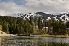 Breckenridge Colorado Stock Images