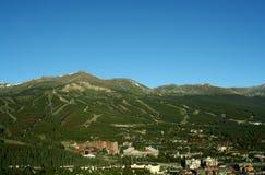 Breckenridge, le Colorado Photo libre de droits