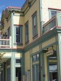 Breckenridge , Visitors Center Stock Photo