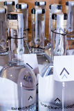 Breckenridge  Vodka Royalty Free Stock Photos