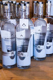 Breckenridge  Vodka Stock Photography