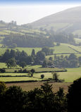 Brecon beacons Royalty Free Stock Images