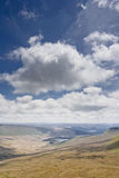 Brecon Beacons Stock Image