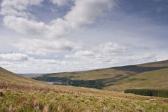 Brecon Beacons Royalty Free Stock Photos