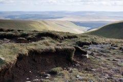 Brecon Beacons National Park Royalty Free Stock Photo
