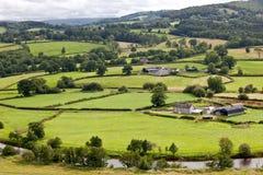 Brecon Beacons National Park Wales UK Royalty Free Stock Photo