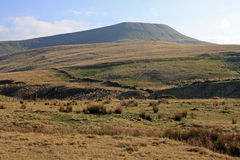Brecon Beacons, Wales Royalty Free Stock Photo