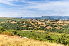 Brecon erleuchtet Naional-Park Stockfoto