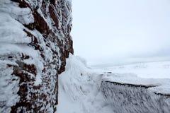 Brecon fyrar, Wales Royaltyfri Foto