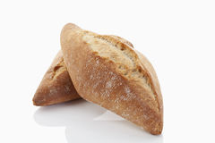 Bred rolls Stock Photos