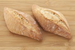 Bred rolls Stock Photography