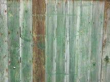Bred textur ladugårdför träväggplank Lantlig sjaskig horisontalbakgrund för gamla Slats för fast trä Målarfärg skalade Grungy Wea Royaltyfria Foton