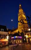 Breda Church Royalty Free Stock Image