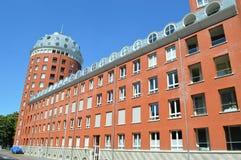 Breda en Países Bajos Foto de archivo