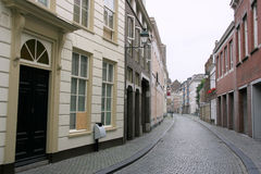 breda Holland fotografia stock