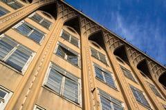 Breda, Opava, Tsjechische Republiek/Czechia Stock Afbeeldingen
