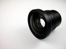 Brede Hoek de Mening van lens-Drie Kwart Royalty-vrije Stock Afbeeldingen