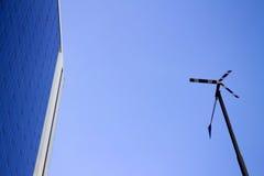 Brede turbine Royalty-vrije Stock Fotografie