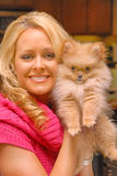 Breeders,Katie Lohmann Royalty Free Stock Images