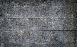 Breeze Block Grunge Stock Image