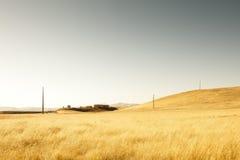Breezy Meadow Farm Stock Images