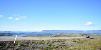 Breiðafjörður Imagen de archivo