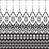 Breiend patroon Stock Fotografie