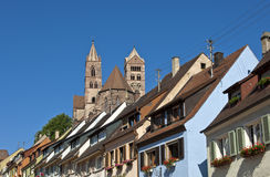 Breisach, Baden-Wuerttemberg, Germany Stock Photo